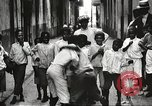 Image of streets of city Panama, 1919, second 16 stock footage video 65675060956