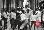Image of streets of city Panama, 1919, second 18 stock footage video 65675060956