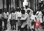 Image of streets of city Panama, 1919, second 20 stock footage video 65675060956