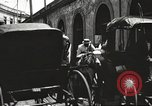 Image of streets of city Panama, 1919, second 38 stock footage video 65675060956