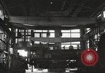 Image of industrial plant United States USA, 1921, second 59 stock footage video 65675060963