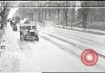 Image of Fordson tractors Detroit Michigan USA, 1921, second 1 stock footage video 65675060964