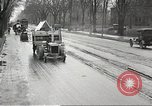 Image of Fordson tractors Detroit Michigan USA, 1921, second 2 stock footage video 65675060964