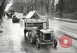 Image of Fordson tractors Detroit Michigan USA, 1921, second 4 stock footage video 65675060964
