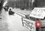 Image of Fordson tractors Detroit Michigan USA, 1921, second 6 stock footage video 65675060964