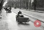 Image of Fordson tractors Detroit Michigan USA, 1921, second 10 stock footage video 65675060964