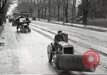 Image of Fordson tractors Detroit Michigan USA, 1921, second 11 stock footage video 65675060964
