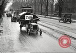 Image of Fordson tractors Detroit Michigan USA, 1921, second 14 stock footage video 65675060964
