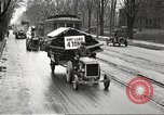Image of Fordson tractors Detroit Michigan USA, 1921, second 15 stock footage video 65675060964