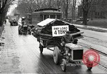 Image of Fordson tractors Detroit Michigan USA, 1921, second 16 stock footage video 65675060964