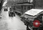 Image of Fordson tractors Detroit Michigan USA, 1921, second 18 stock footage video 65675060964
