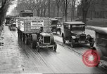 Image of Fordson tractors Detroit Michigan USA, 1921, second 25 stock footage video 65675060964