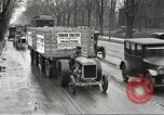 Image of Fordson tractors Detroit Michigan USA, 1921, second 26 stock footage video 65675060964