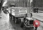 Image of Fordson tractors Detroit Michigan USA, 1921, second 27 stock footage video 65675060964