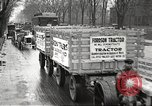 Image of Fordson tractors Detroit Michigan USA, 1921, second 28 stock footage video 65675060964