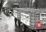 Image of Fordson tractors Detroit Michigan USA, 1921, second 29 stock footage video 65675060964