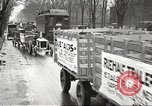 Image of Fordson tractors Detroit Michigan USA, 1921, second 30 stock footage video 65675060964