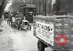 Image of Fordson tractors Detroit Michigan USA, 1921, second 31 stock footage video 65675060964
