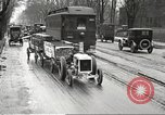 Image of Fordson tractors Detroit Michigan USA, 1921, second 33 stock footage video 65675060964