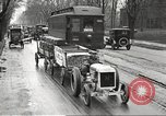 Image of Fordson tractors Detroit Michigan USA, 1921, second 34 stock footage video 65675060964