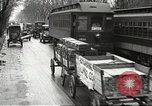 Image of Fordson tractors Detroit Michigan USA, 1921, second 36 stock footage video 65675060964