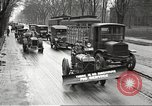 Image of Fordson tractors Detroit Michigan USA, 1921, second 37 stock footage video 65675060964