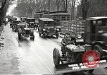 Image of Fordson tractors Detroit Michigan USA, 1921, second 38 stock footage video 65675060964
