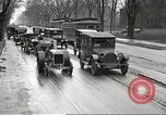 Image of Fordson tractors Detroit Michigan USA, 1921, second 40 stock footage video 65675060964