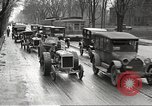 Image of Fordson tractors Detroit Michigan USA, 1921, second 41 stock footage video 65675060964