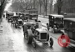 Image of Fordson tractors Detroit Michigan USA, 1921, second 42 stock footage video 65675060964