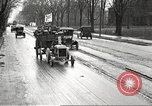 Image of Fordson tractors Detroit Michigan USA, 1921, second 45 stock footage video 65675060964