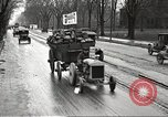 Image of Fordson tractors Detroit Michigan USA, 1921, second 46 stock footage video 65675060964