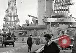 Image of United States sailors Portsmouth Virginia USA, 1926, second 20 stock footage video 65675060971