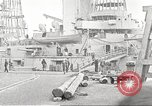 Image of United States sailors Portsmouth Virginia USA, 1926, second 24 stock footage video 65675060971
