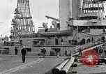 Image of United States sailors Portsmouth Virginia USA, 1926, second 25 stock footage video 65675060971