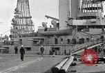 Image of United States sailors Portsmouth Virginia USA, 1926, second 26 stock footage video 65675060971