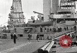 Image of United States sailors Portsmouth Virginia USA, 1926, second 27 stock footage video 65675060971