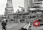 Image of United States sailors Portsmouth Virginia USA, 1926, second 29 stock footage video 65675060971