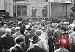 Image of United States sailors Portsmouth Virginia USA, 1926, second 32 stock footage video 65675060971