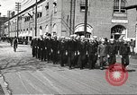 Image of United States sailors Portsmouth Virginia USA, 1926, second 50 stock footage video 65675060971