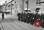 Image of United States sailors Portsmouth Virginia USA, 1926, second 54 stock footage video 65675060971