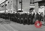 Image of United States sailors Portsmouth Virginia USA, 1926, second 55 stock footage video 65675060971