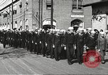 Image of United States sailors Portsmouth Virginia USA, 1926, second 56 stock footage video 65675060971