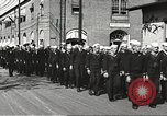 Image of United States sailors Portsmouth Virginia USA, 1926, second 57 stock footage video 65675060971