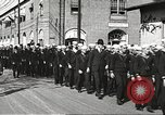 Image of United States sailors Portsmouth Virginia USA, 1926, second 58 stock footage video 65675060971