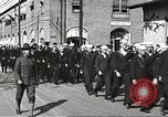 Image of United States sailors Portsmouth Virginia USA, 1926, second 60 stock footage video 65675060971