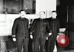 Image of United States Navy officers Portsmouth Virginia USA, 1926, second 3 stock footage video 65675060973