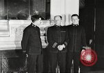Image of United States Navy officers Portsmouth Virginia USA, 1926, second 15 stock footage video 65675060973