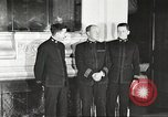 Image of United States Navy officers Portsmouth Virginia USA, 1926, second 17 stock footage video 65675060973