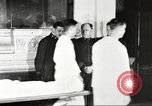 Image of United States Navy officers Portsmouth Virginia USA, 1926, second 22 stock footage video 65675060973